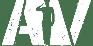 logo AlphaVets York, SC