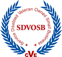 SDVOSB Service Disabled Veteran Owned Small Business