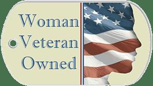 Woman Veteran Owned